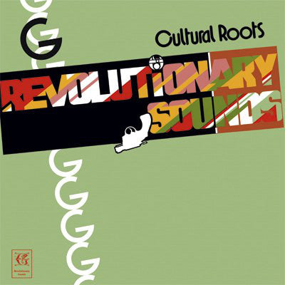 Cultural Roots ‎– Revolutionary Sounds