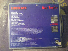 Rod Taylor ‎– Liberate