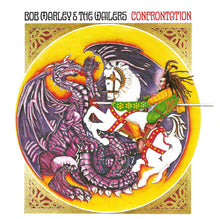 Bob Marley & The Wailers ‎– Confrontation