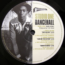 Various ‎– Studio One Dancehall (Sir Coxsone In The Dance: The Foundation Sound)
