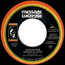 Tetrack ‎– Only Jah Jah Know