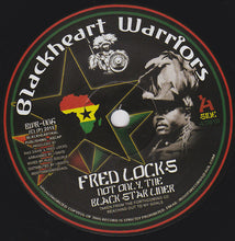 Fred Locks ‎– Not Only The Black Star Liner