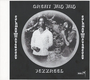 Jezzreel ‎– Great Jah Jah
