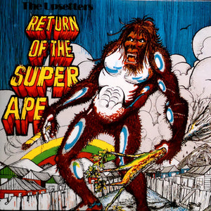 The Upsetters ‎– Return of the Super Ape