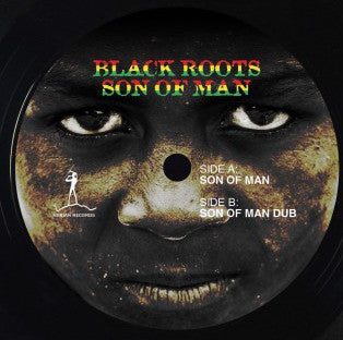 Black Roots ‎– Son Of Man