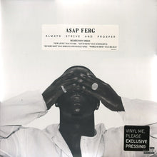 A$AP Ferg ‎– Always Strive And Prosper