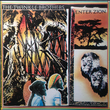 The Twinkle Brothers ‎– Enter Zion