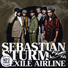Sebastian Sturm And Exile Airline ‎– A Grand Day Out