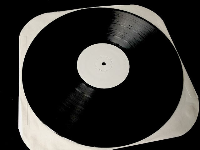12 inch records