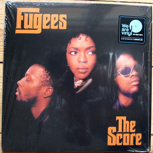 Fugees ‎– The Score - LP