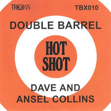 Dave & Ansel Collins     Double Barrel       B     –Dave & Ansel Collins     Monkey Spanner
