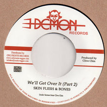 Lloyd Parks ‎– We'll Get Over It