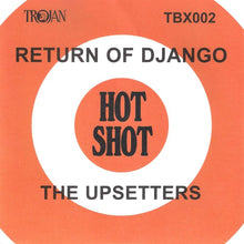 The Upsetters - Return Of Django / The Untouchables - Tighten Up