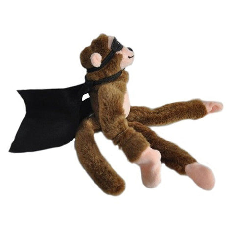 Screaming Monkey Sling Shot Toy