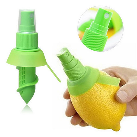 Juice Spray Mister For Lemons, Limes & Oranges