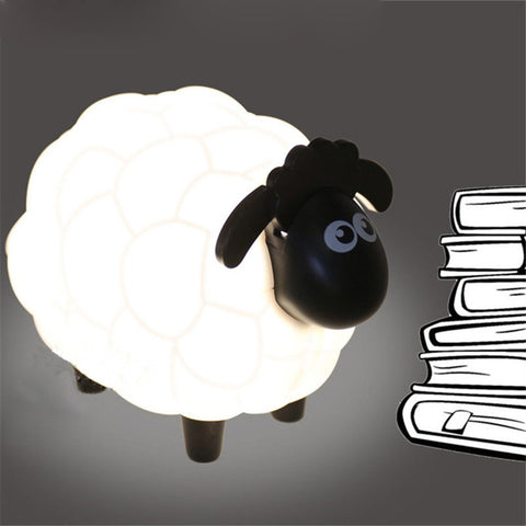 Shaun the Sheep Night Light
