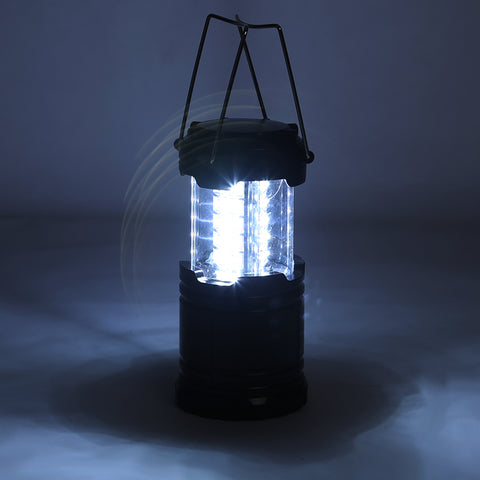 Ultra Bright 30 LED Portable Lantern