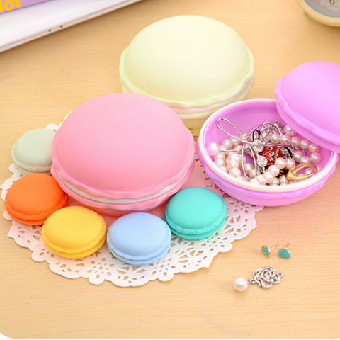 FREE Item of the Week - Macaron Storage Boxes