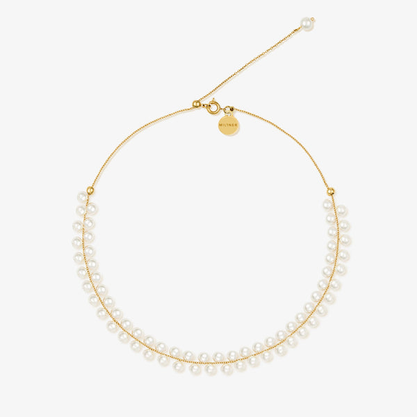 Earls Gold Necklace