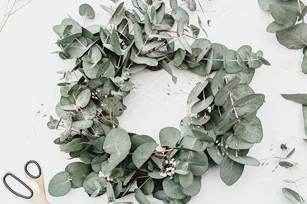 Five Eco-Friendly DIY Christmas Decorations