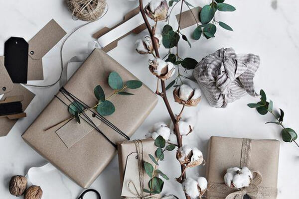 Sustainable Christmas Gifts: The Starseeds' Christmas Edit