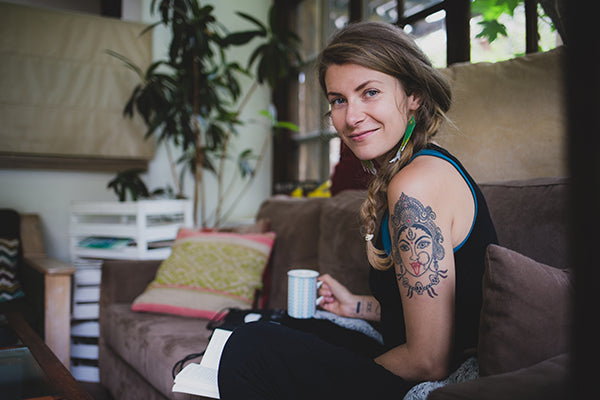 How to Cultivate Self-Love Through Yoga and Meditation with Marta Wanderlust