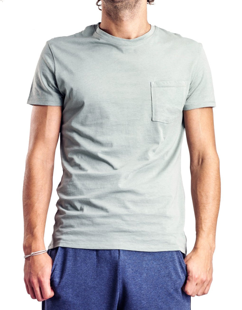 Cool Straight-Fit Cotton Tee