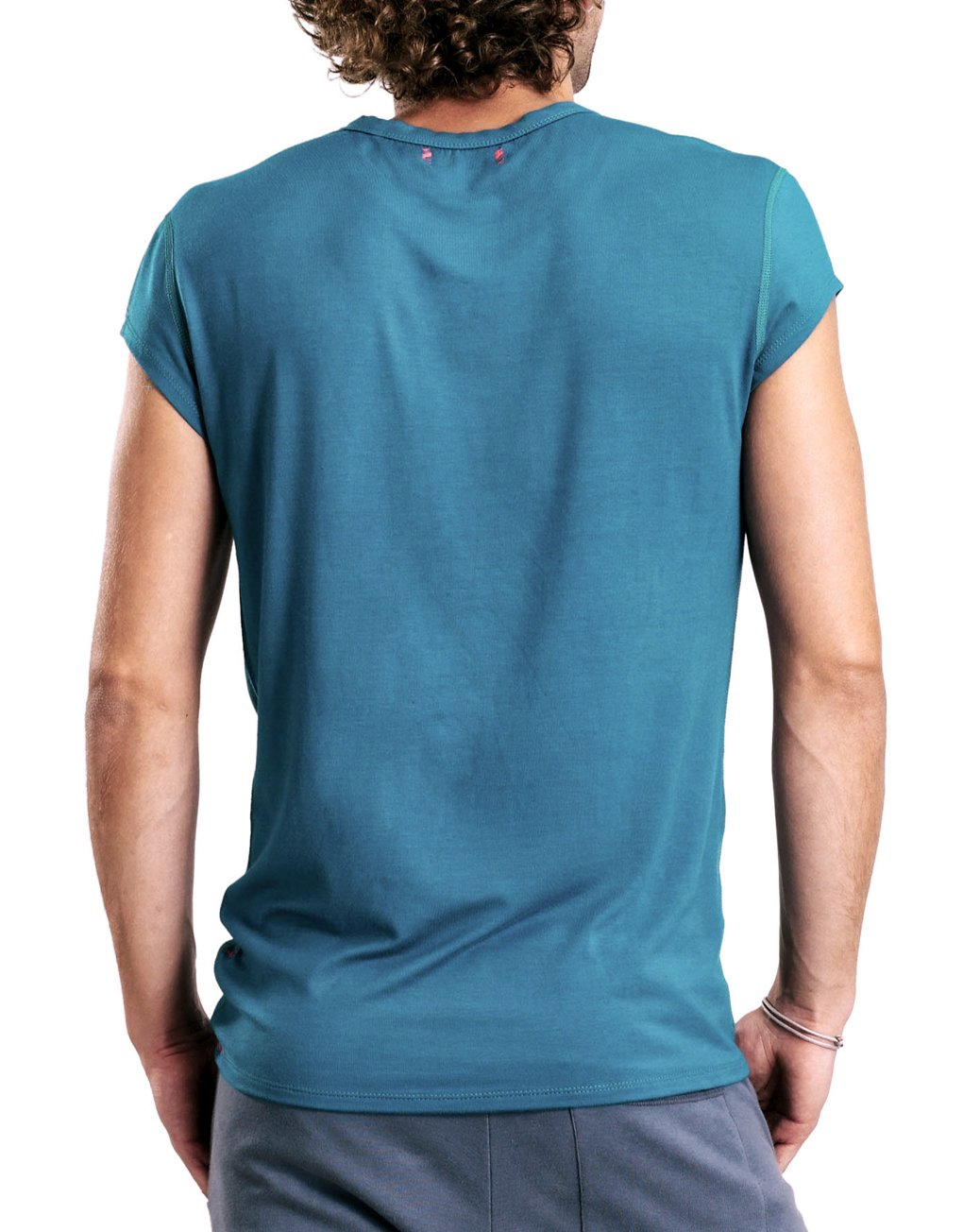 Balance Bamboo Fitted Tee