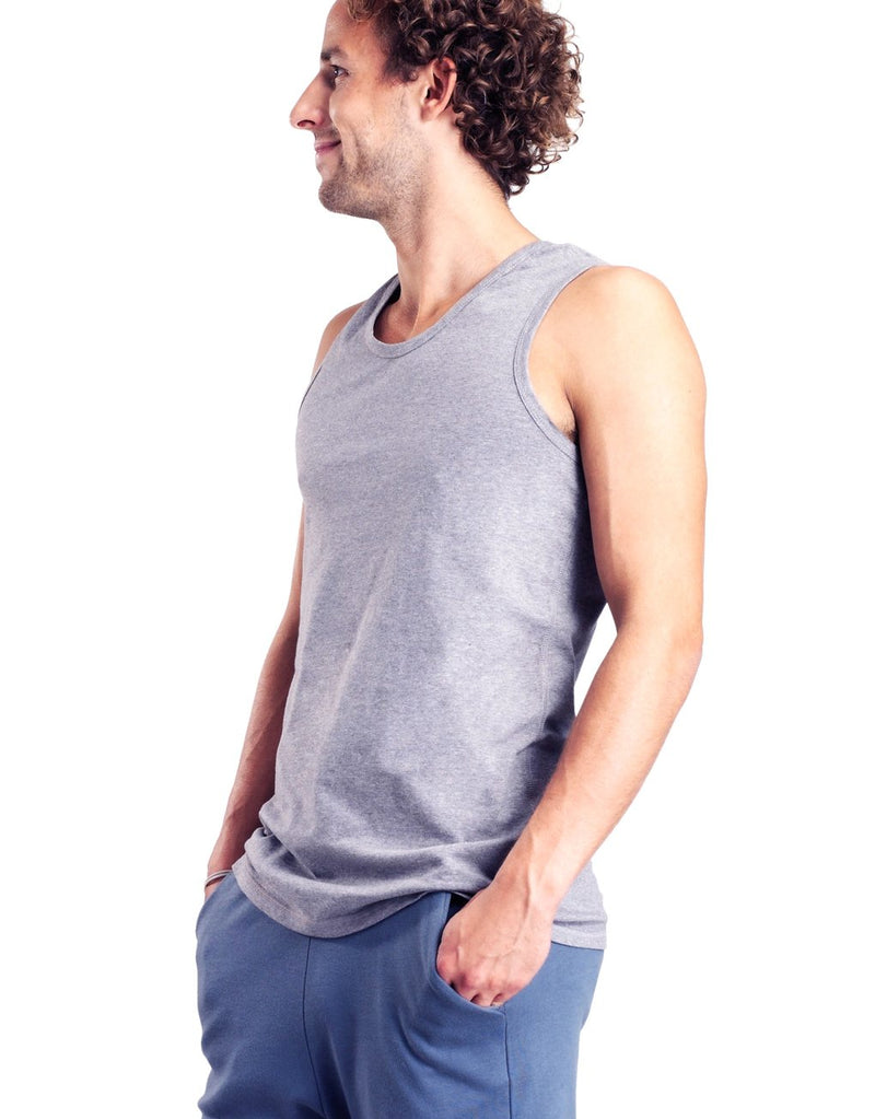 Relax Straight-Fit Tank