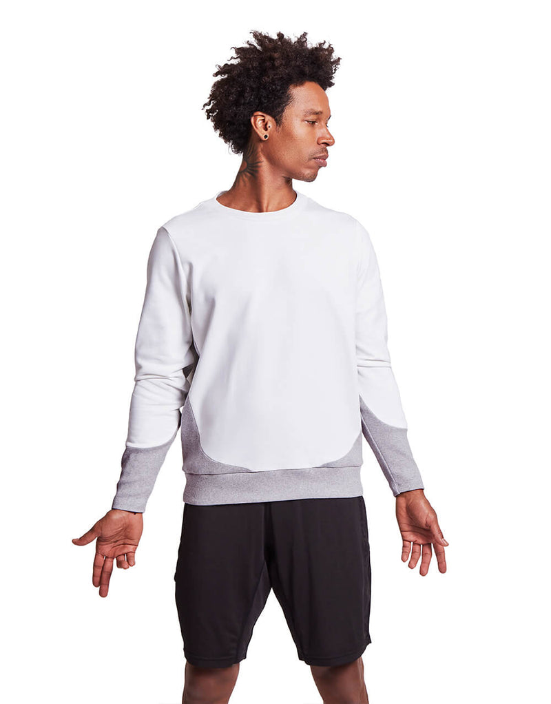 Starseeds Men Rama Organic Cotton Jumper 07