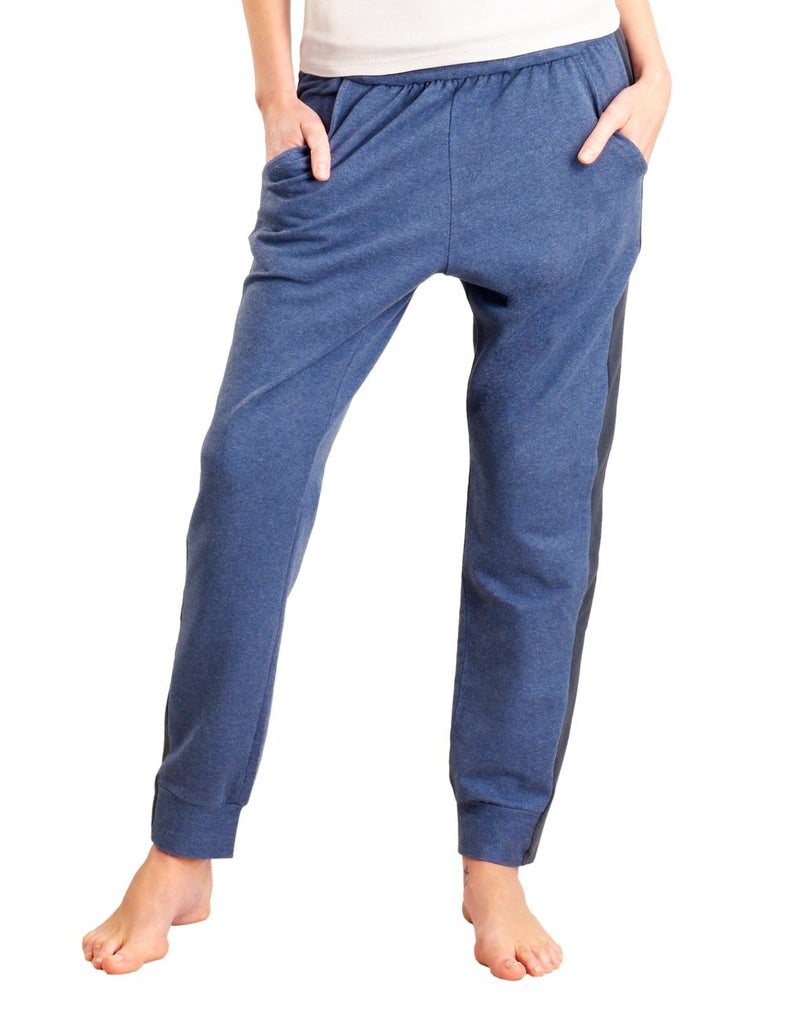 Float Cotton Track Pants