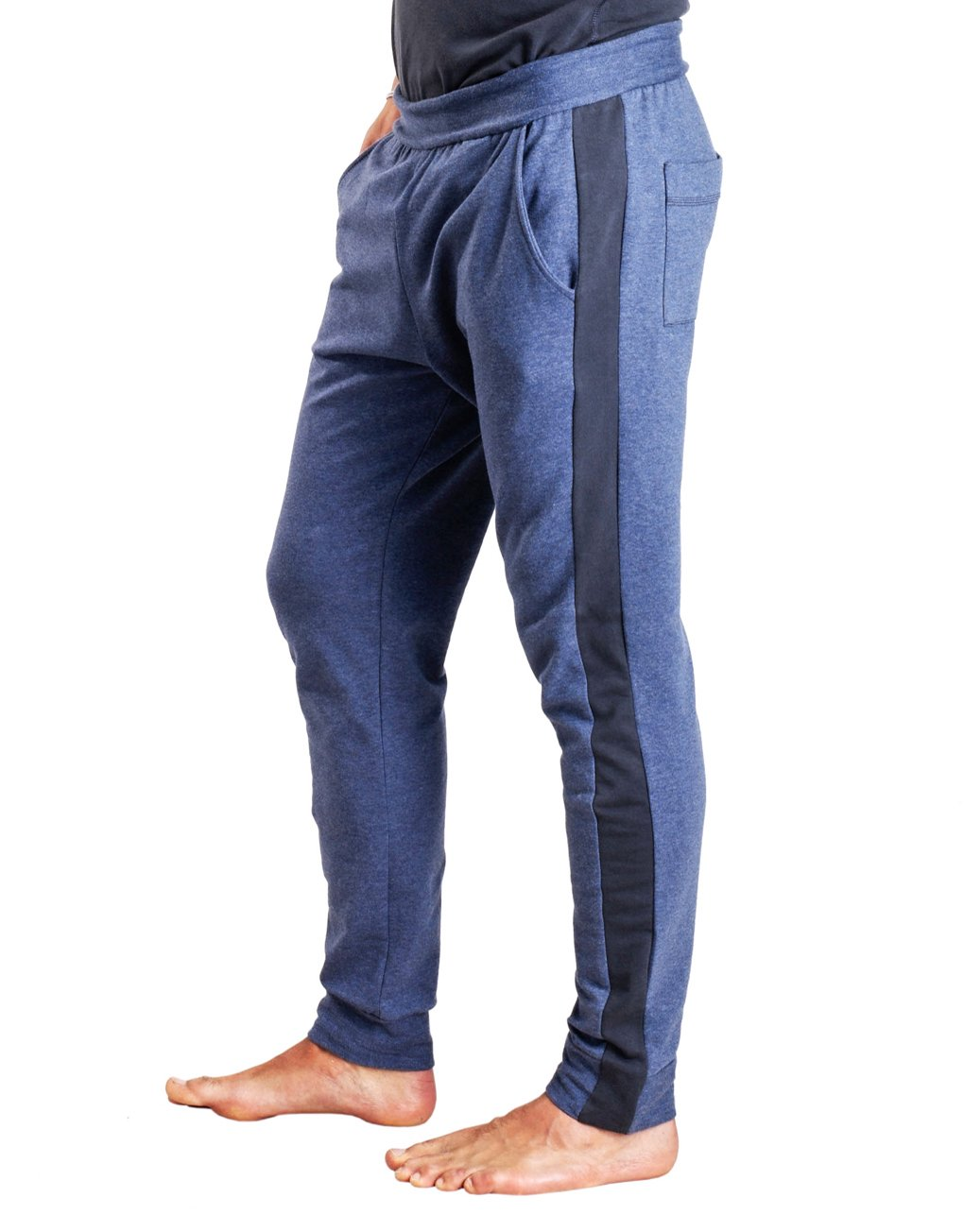 Float Cotton Joggers