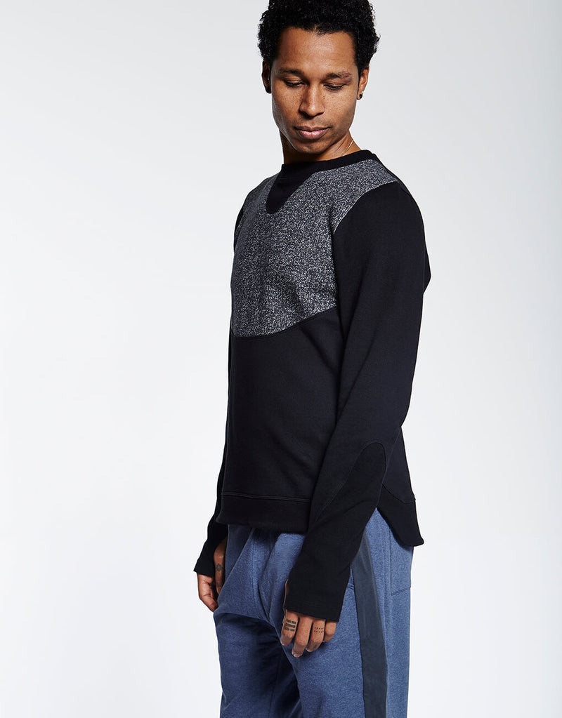 Dhirata Unisex Cotton Sweater