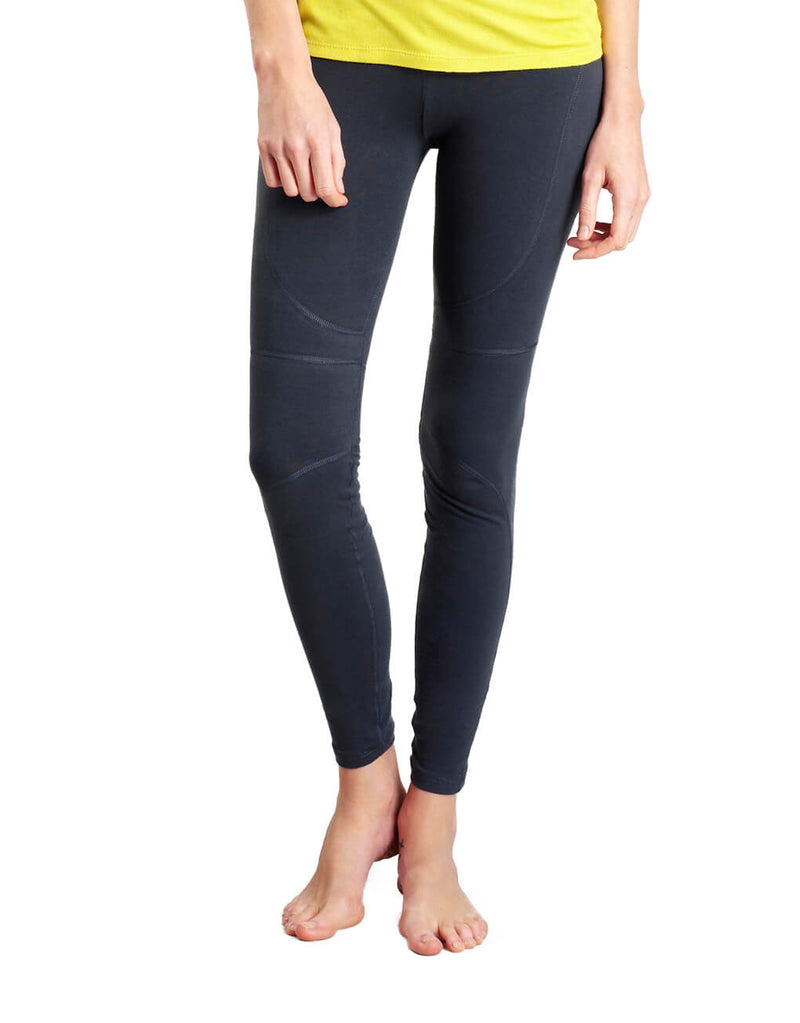 Effortless Leggings - Anthracite