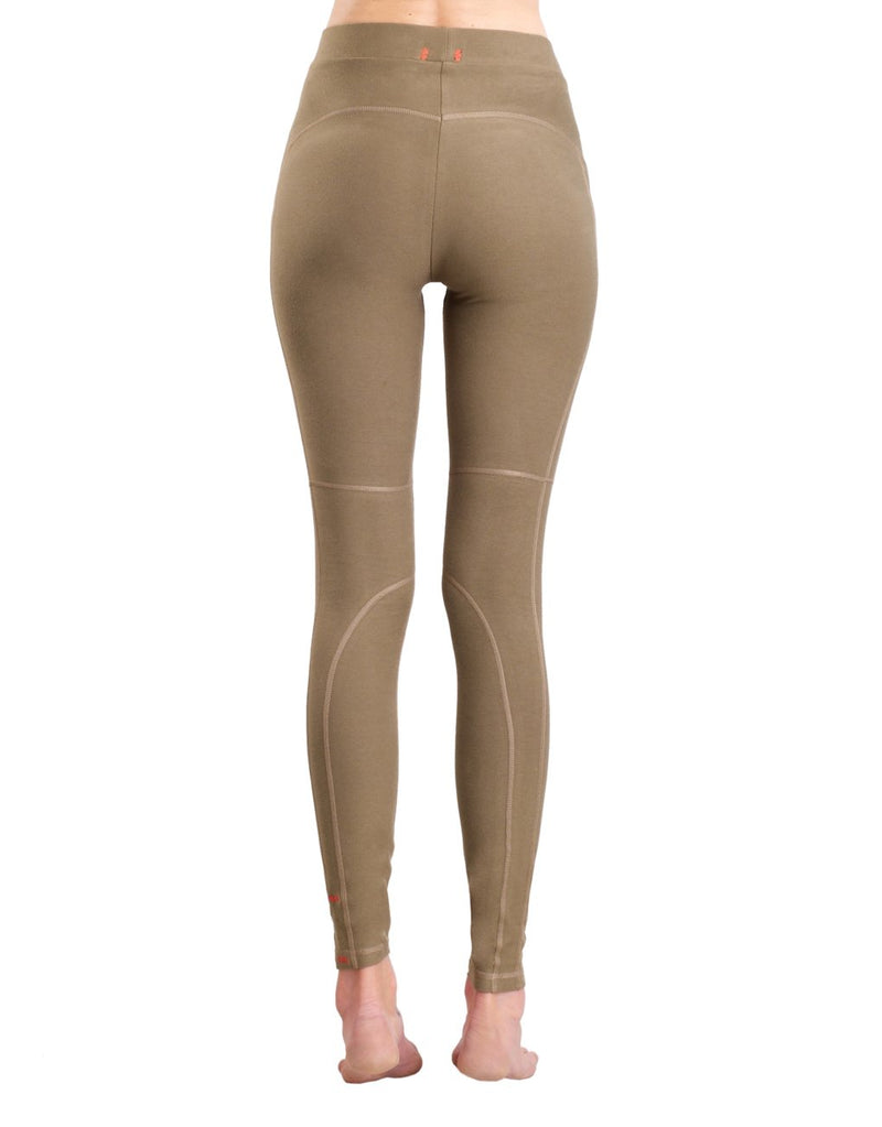 Effortless Leggings - Artichoke