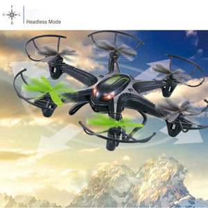 Mini Drone  2.4Ghz 6-Axis Gyro 4 Channels Quadcopter