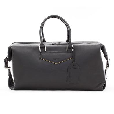 Wall St Travel Bag