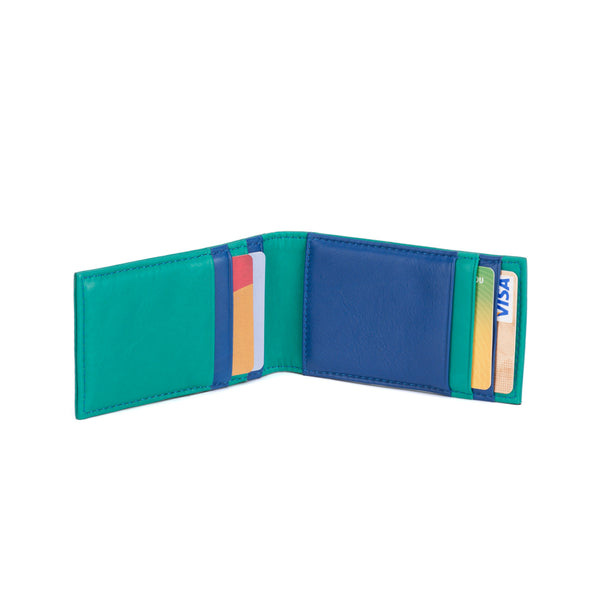Cannes Card Case