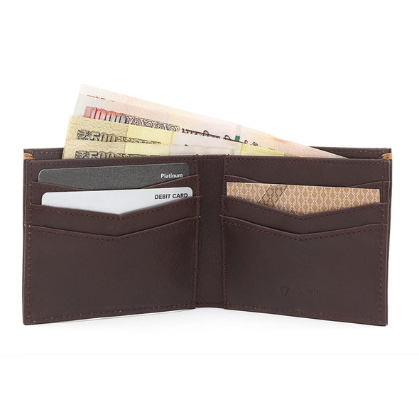 Wall St Wallet