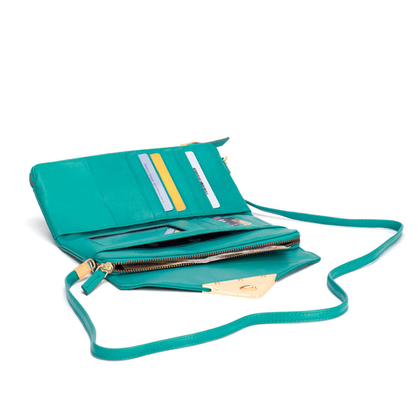 Cannes Sling Clutch