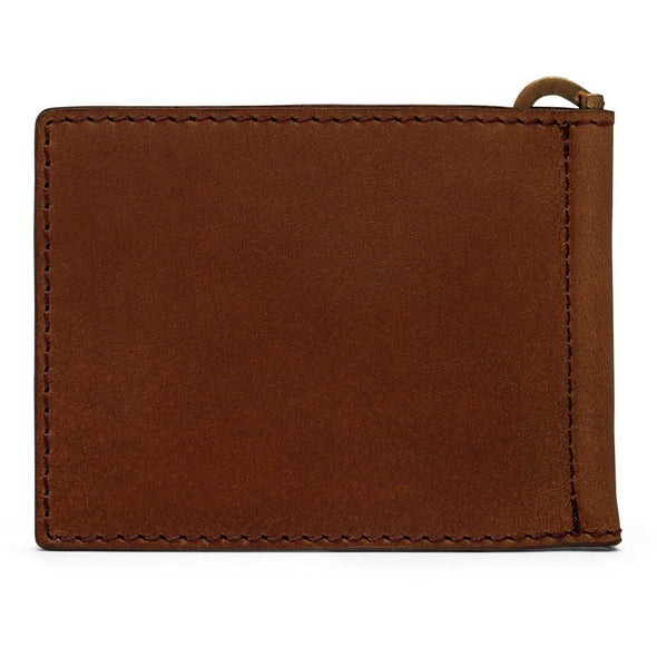 BIFOLD WALLET WITH MONEY CLIP - ClayleyAU