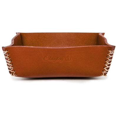 LEATHER TRAY - ClayleyAU