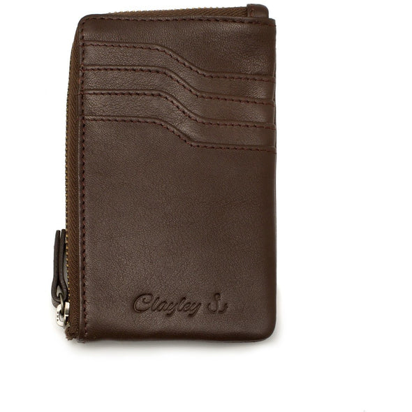 ZIPPER WALLET - ClayleyAU