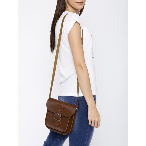Coffee break Satchel