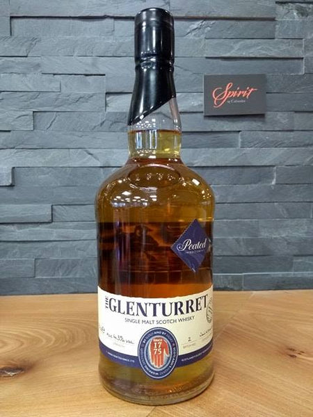 Glenturret Peated 70cl