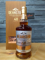 Deanston 40 year old 70cl