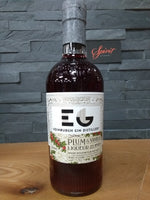 Edinburgh Plum and Vanilla Gin Liqueur 50cl