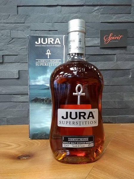 Jura Superstition 70cl