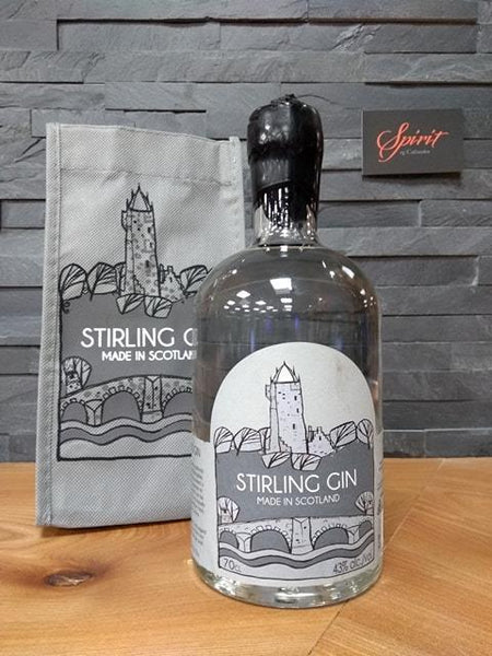 Stirling Gin 70cl