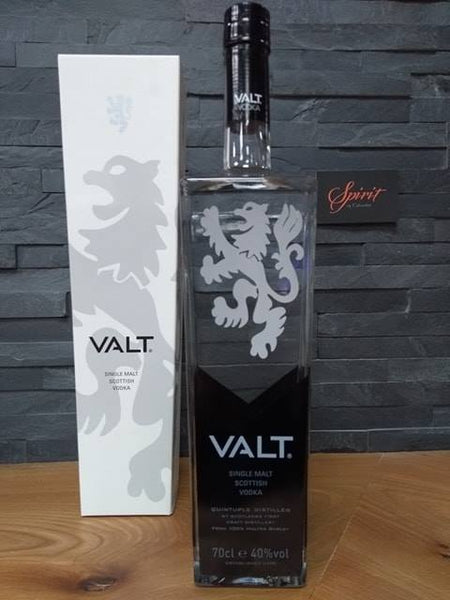 Valt Vodka 70cl